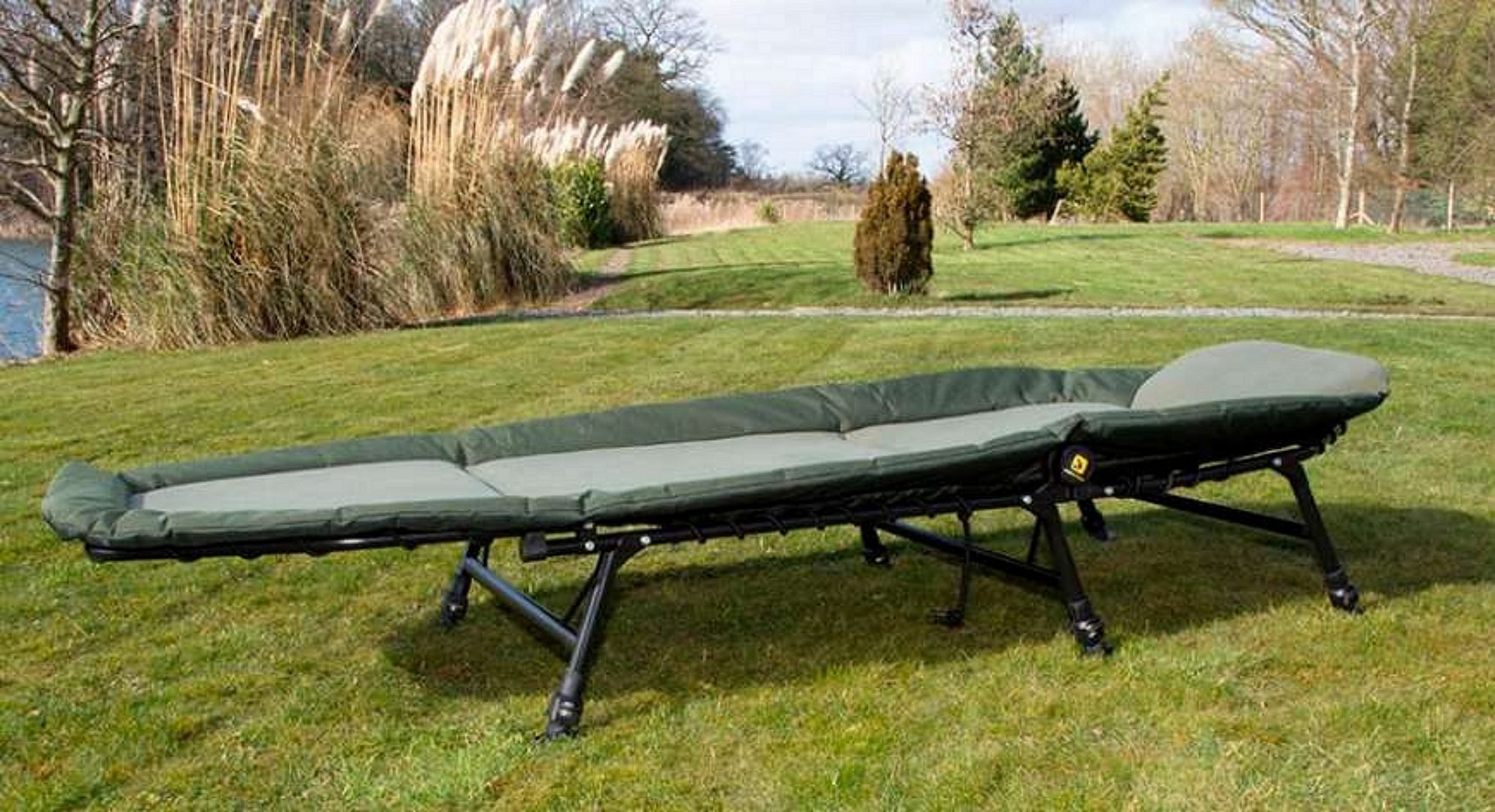 Camping Cot Best Camping Cots