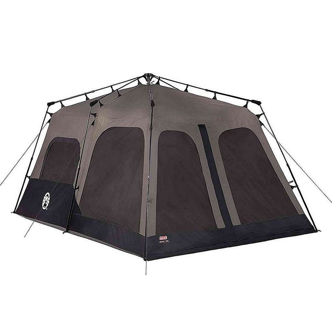 Instant Family Tent