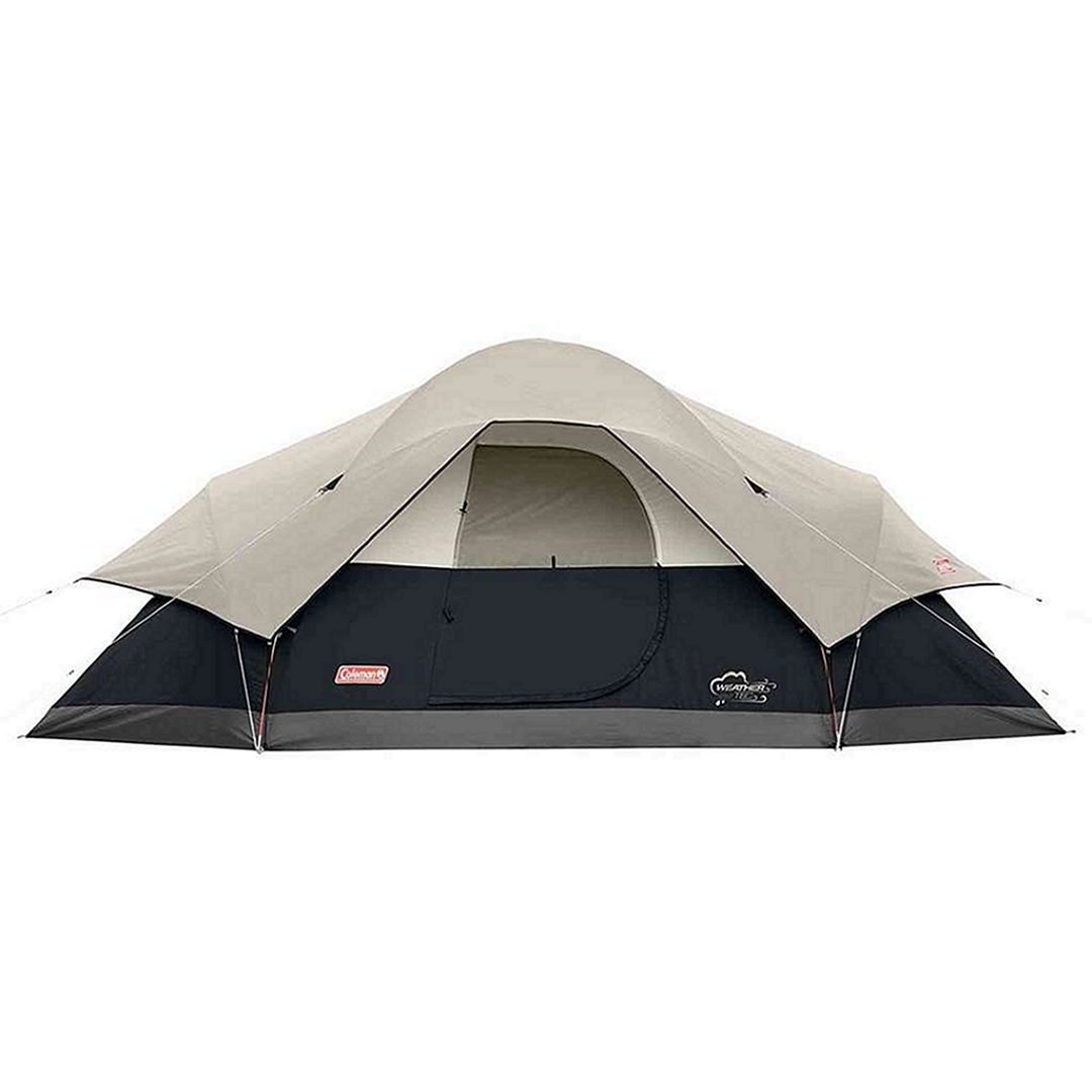 Canyon Tent
