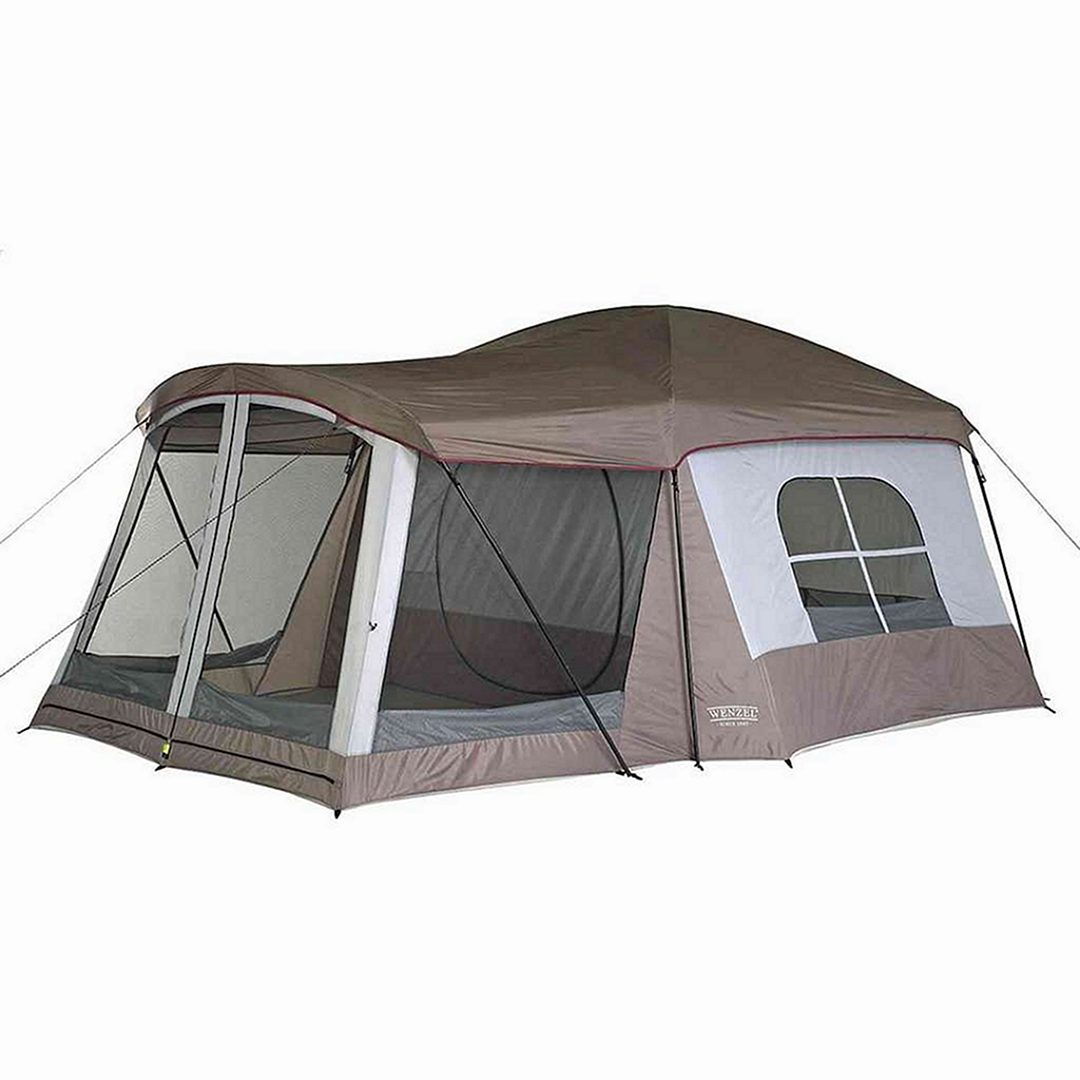 Klondike Tent