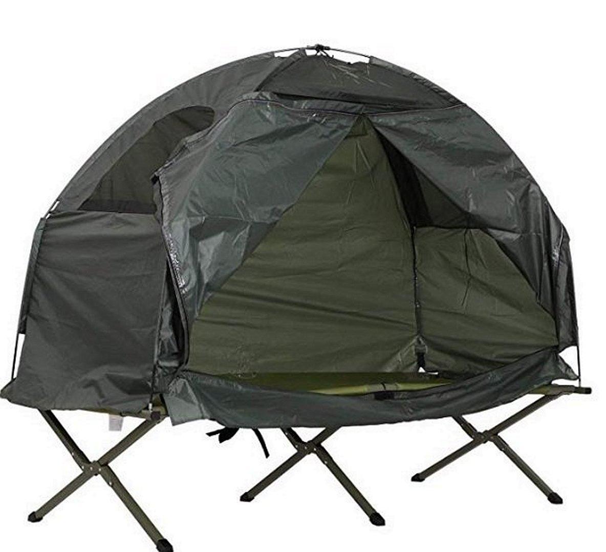 Tidyard Pop Up Folding Tent Cot
