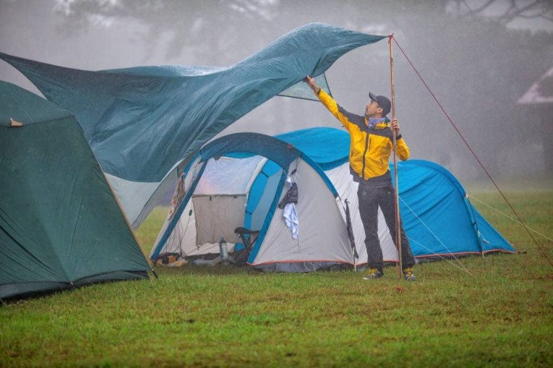 10 Best Waterproof Tents