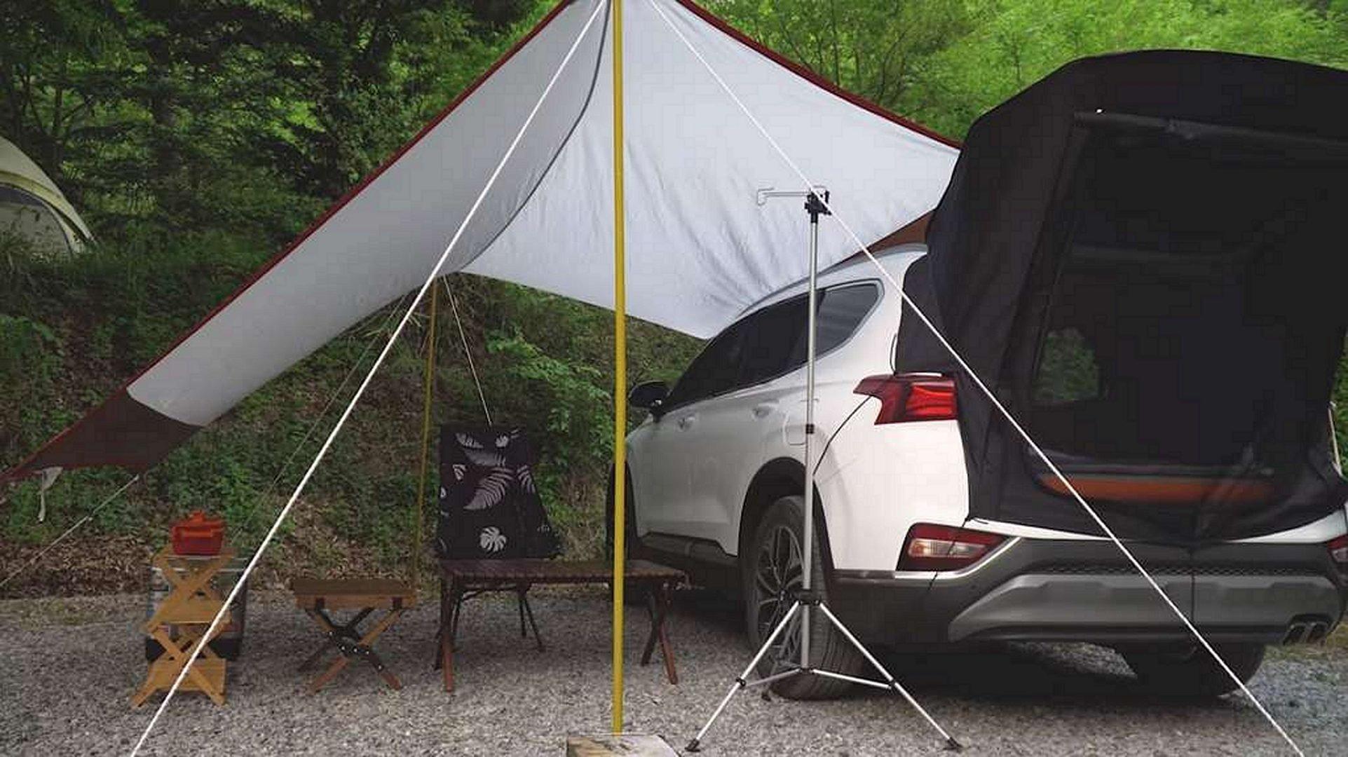 Car camping Car Camping Checklist