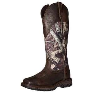 ariat mens conquest snakeboot