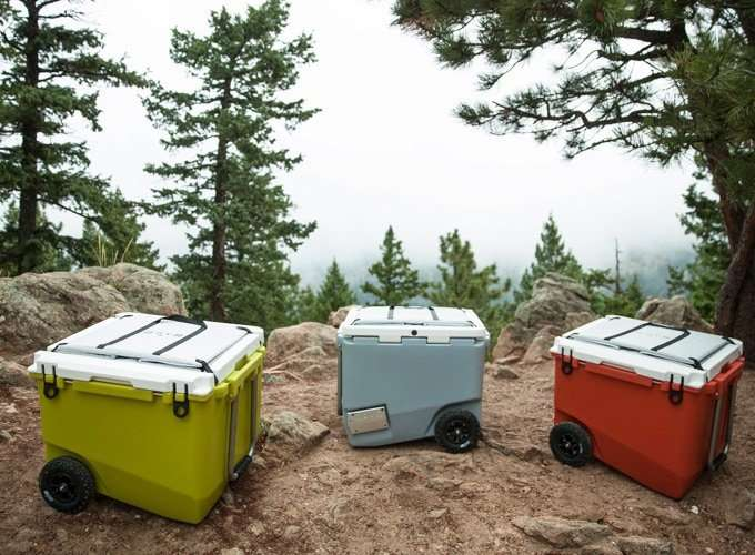 coolers with wheels