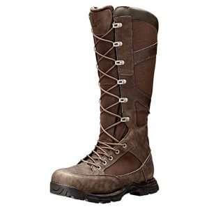 danner men's pronghorn snake side-zip hunting boot