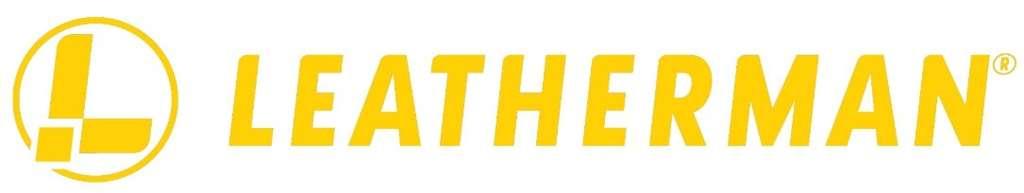 leatherman logo