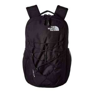 Jester backpack by Northface