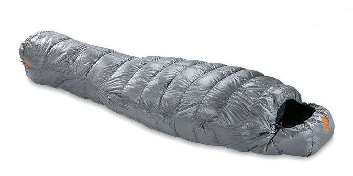 nylon sleeping bags