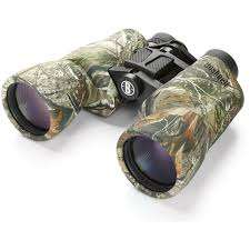 Bushnell Powerview Binocular with Realtree AP Camouflage