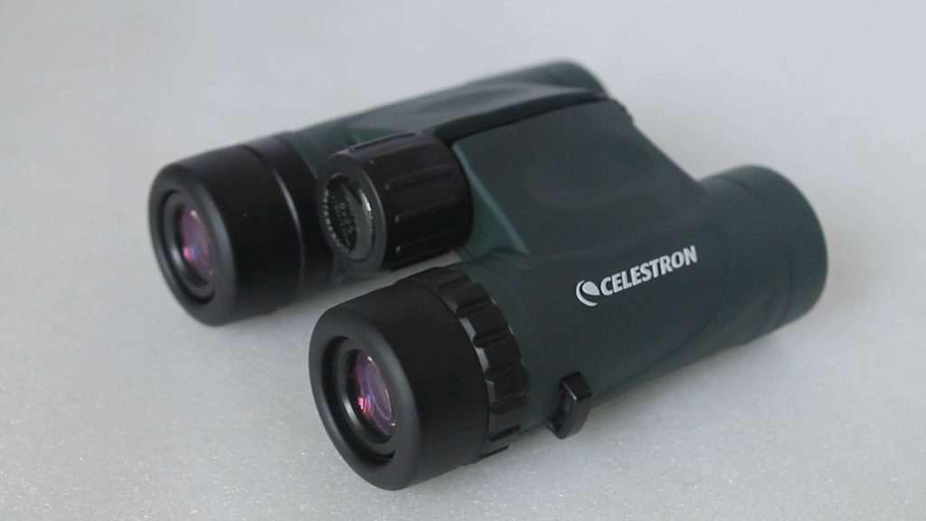 Celestron NATURE DX Binocular
