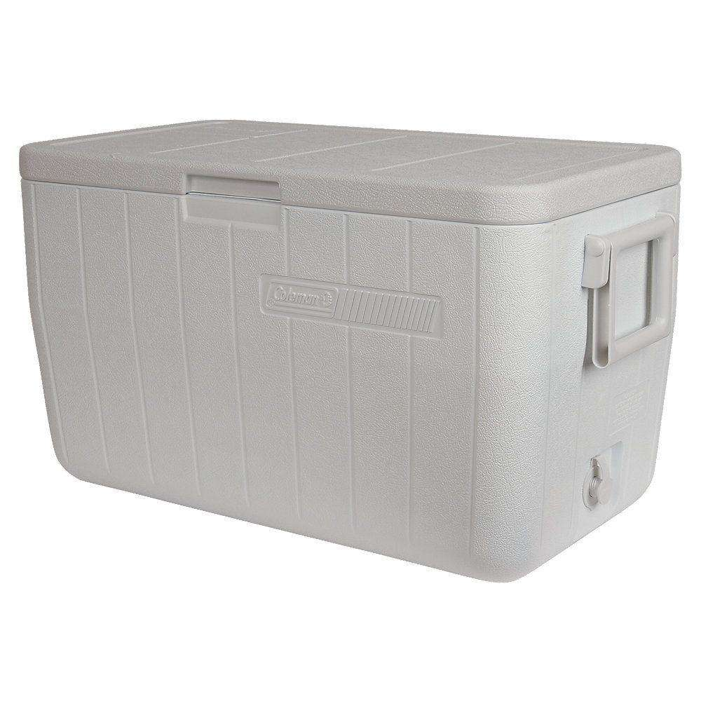 Coleman Performance Portable Cooler 48 Quart