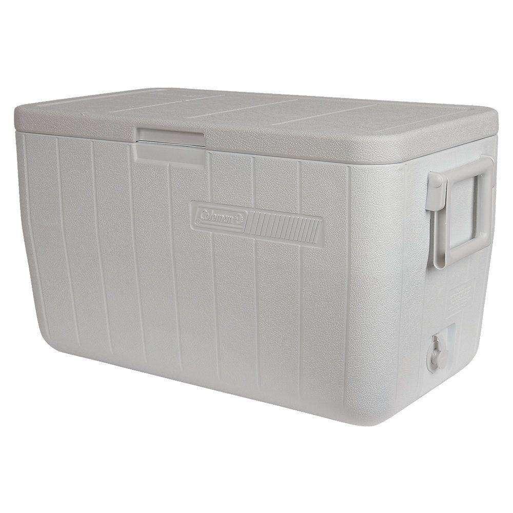 Coleman Performance Portable Cooler 48 Quart