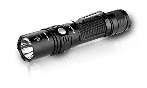 EdisonBright Fenix PD35 1000 Lumen LED Tactical Flashlight & AR102 Pressure Switch