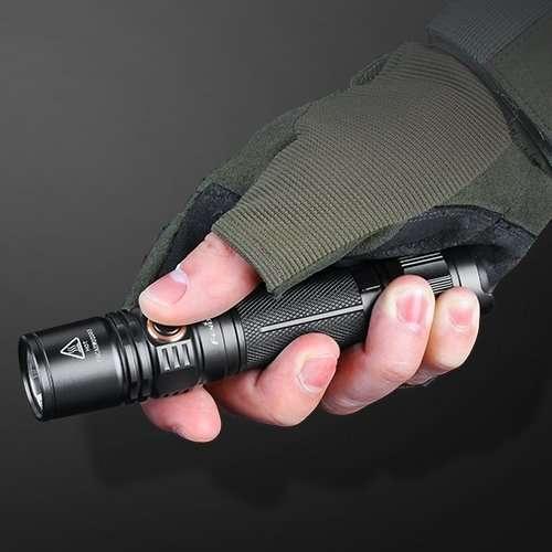 Fenix PD35 V2.0 1000 Lumen Flashlight