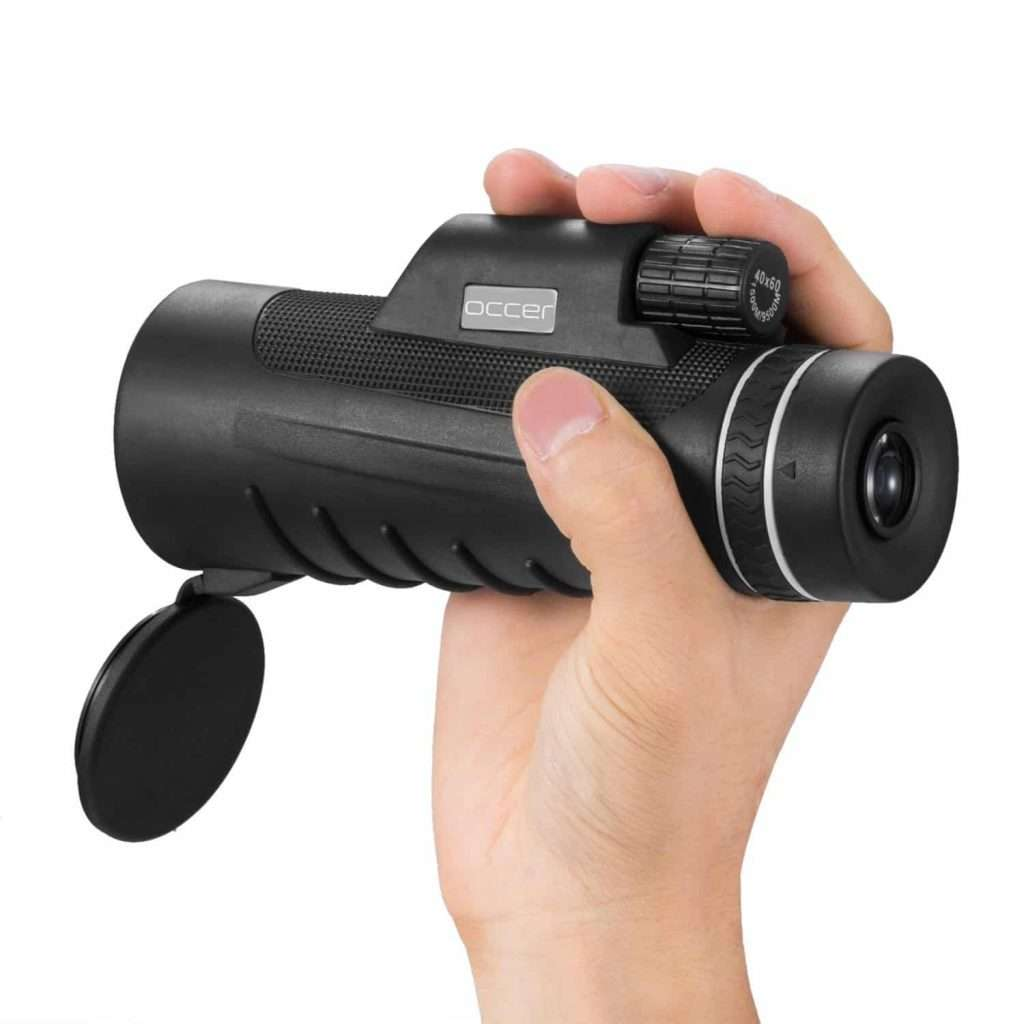 Firefield FF24066 NIGHTFALL Night Vision Monocular