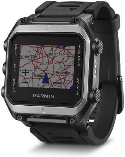 Garmin Epix GPS