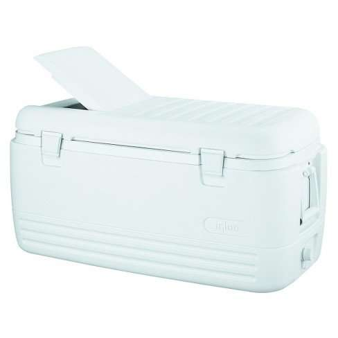 Igloo Quick and Cool 100 Qt. Cooler