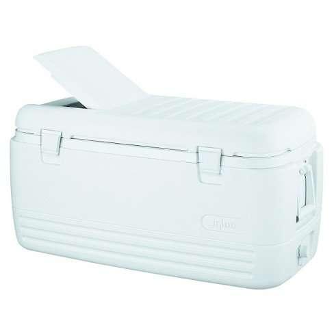 Igloo Quick and Cool 100 Qt. Cooler