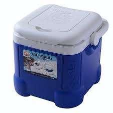 Igloo Ice CubeRoller Cooler 60-Quart