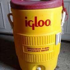 Igloo Industrial Beverage Cooler