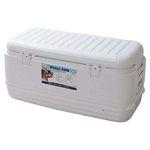 Igloo Polar Cooler 120 Quart