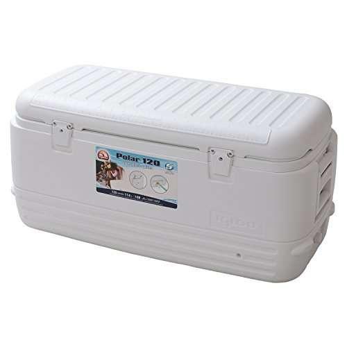 Igloo Polar Cooler 120 Quart