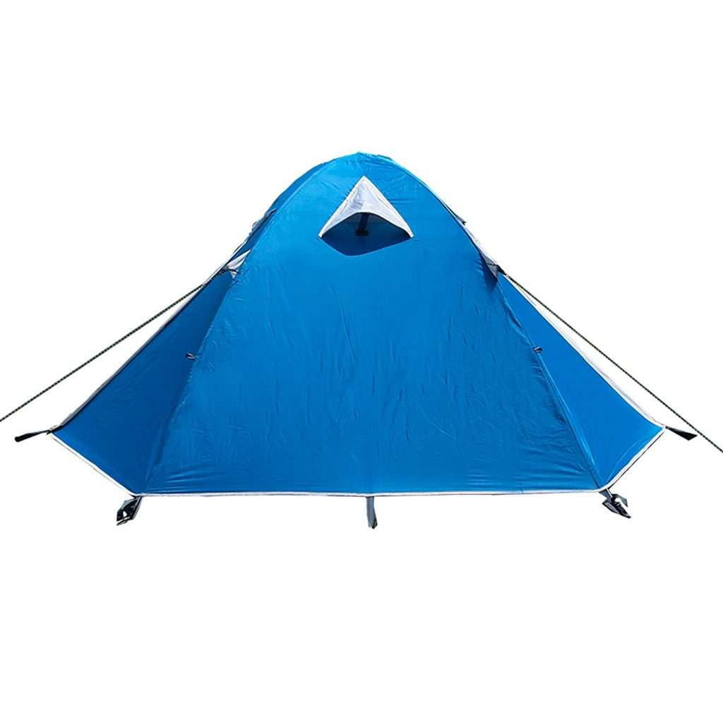LUXE TEMPO 2 Person, 4 Season Backpacking Tent