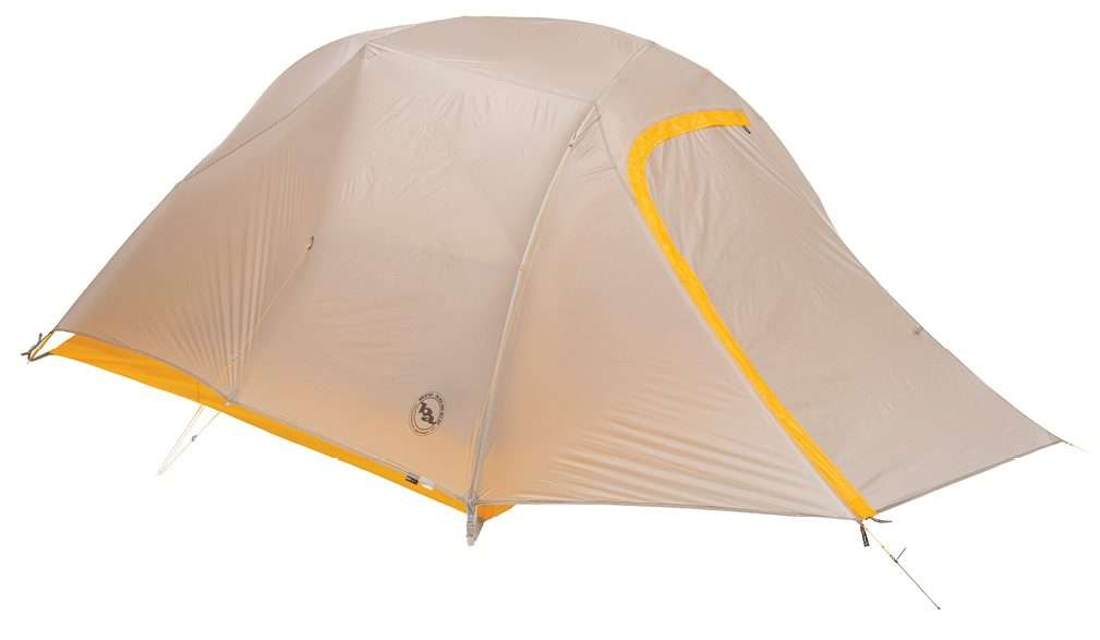 Naturehike CLOUD-UP Ultralight 4 Season 3 Person Backpacking Tent