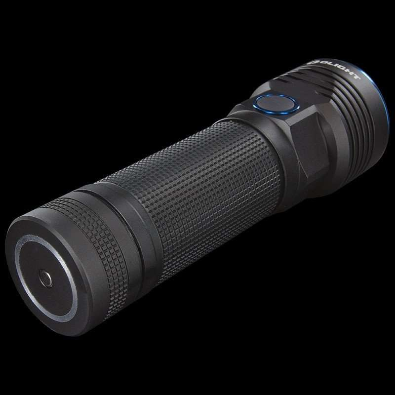 OLIGHT r50 PRO Seeker LE Police Tactical Flashlight