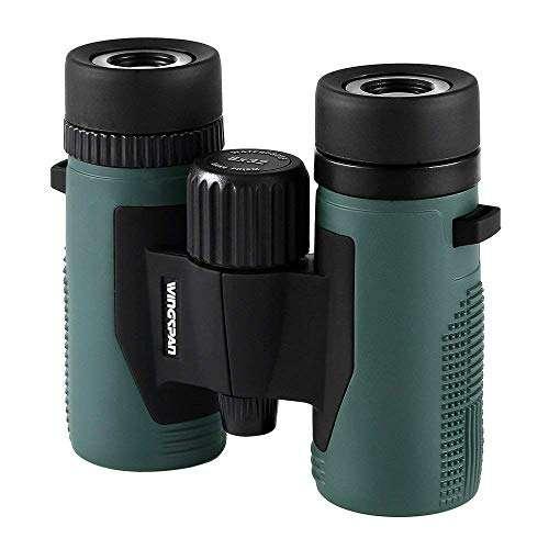 Wingspan Optics NatureSport 8×32 Waterproof