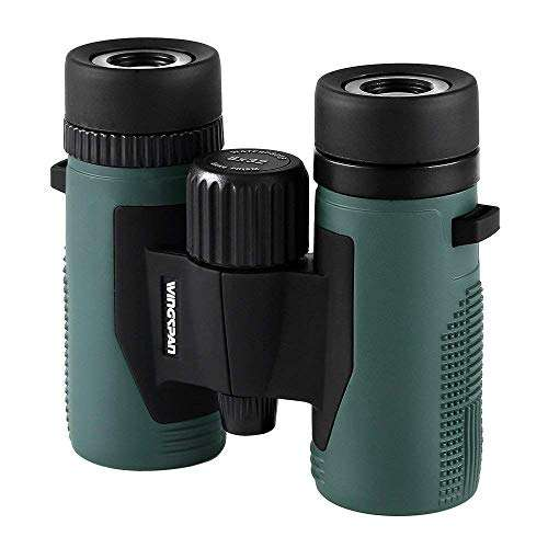 Wingspan Optics NatureSport 8×32 Waterproof