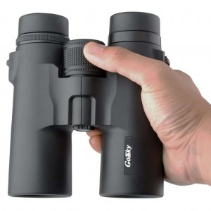 Gosky Optics 10x 42mm Prism Binocular Waterproof Bird Watching