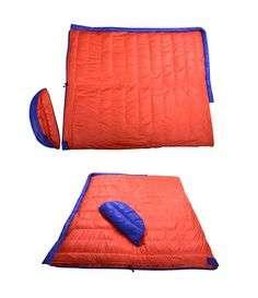 iMESHBEAN Double Self Inflating Sleeping Mattress Air Bed