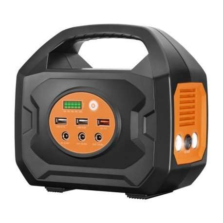 AEIUSNY Generator Portable Power 299Wh / 500W