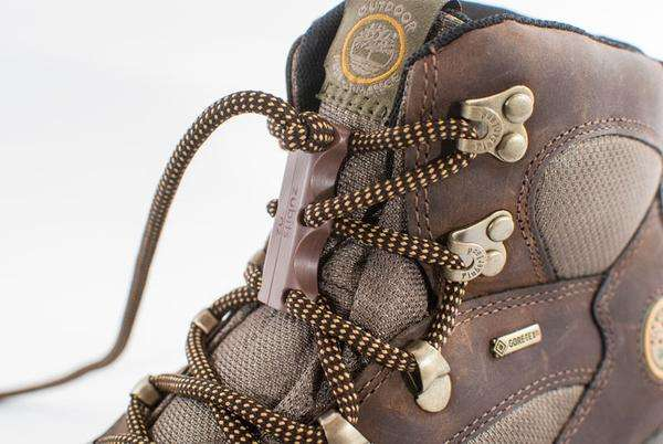 hiking boots laces
