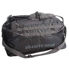 "GRANITE GEAR 24"" Packable Duffel"