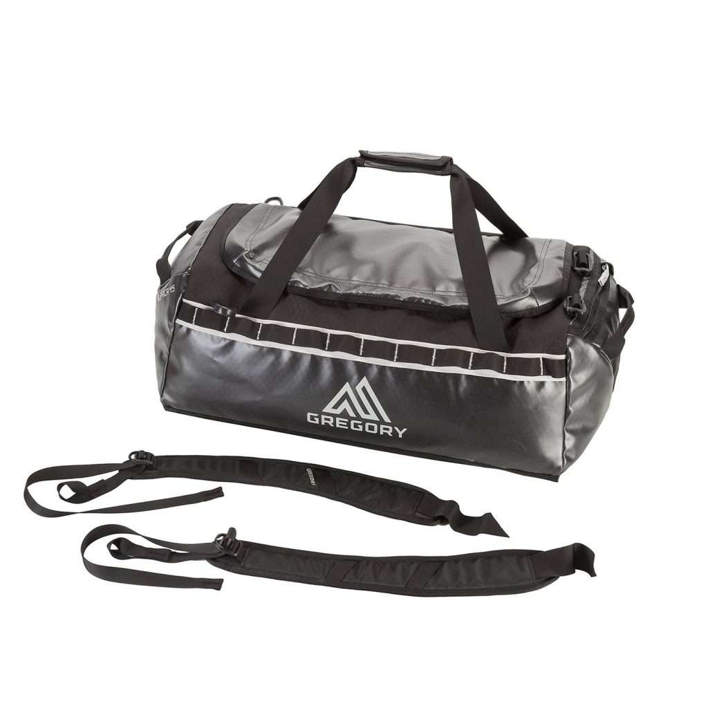 GREGORY MOUNTAIN PRODUCTS Alpaca 90 Duffel Bag