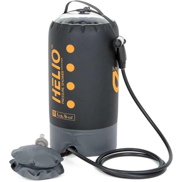 Nemo HELIO LX Pressure Shower