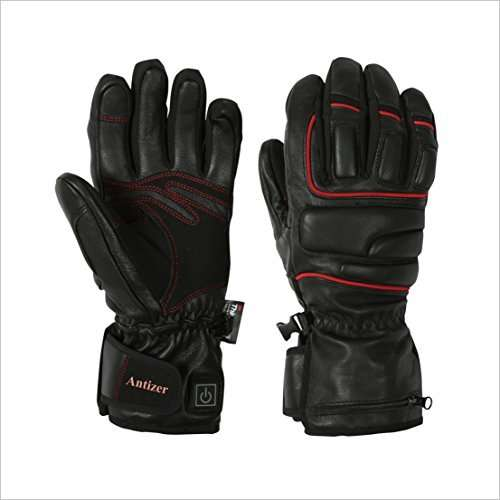 SVPRO Electric Rechargeable Battery Heated Gloves