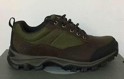 TIMBERLAND Men's KEELE RIDGE Waterproof Hiking Boot