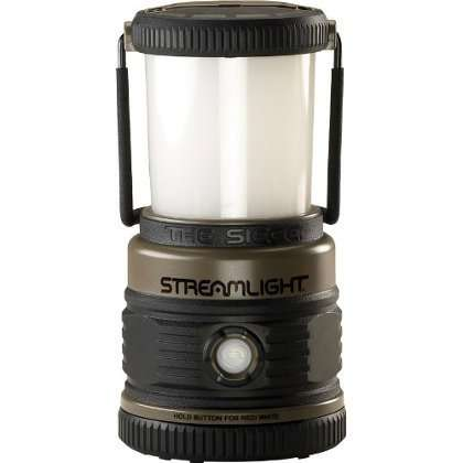 TOUGH LIGHT LED Rechargeable Lantern