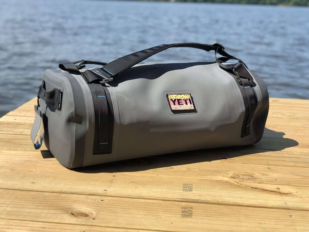 YETI Panga Airtight & Waterproof Duffel