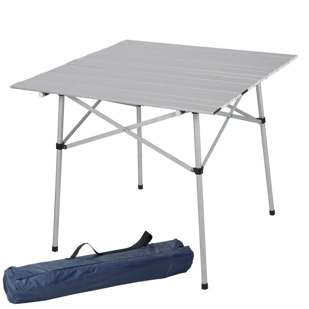 BEST CHOICE PRODUCTS Folding Camping Table