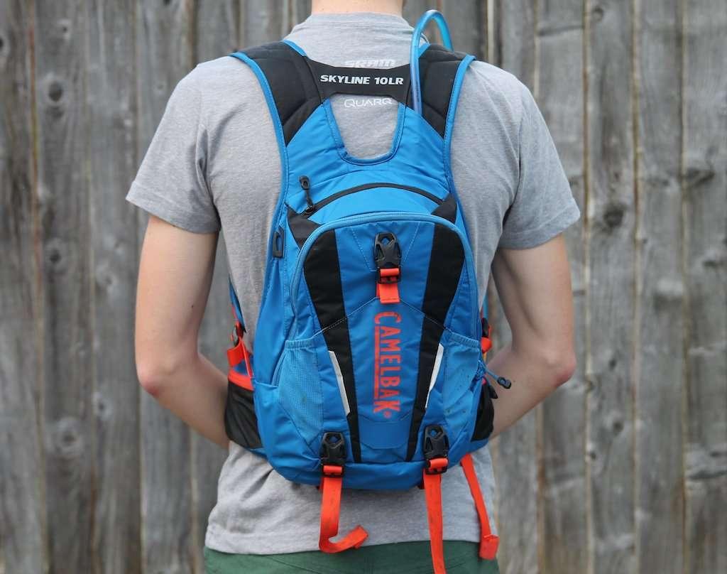 Camelbak 2016 SKYLINE 10 LR Hydration Pack