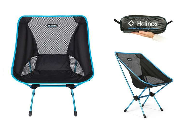 Helinox ONE Original Lightweight Camping Chair