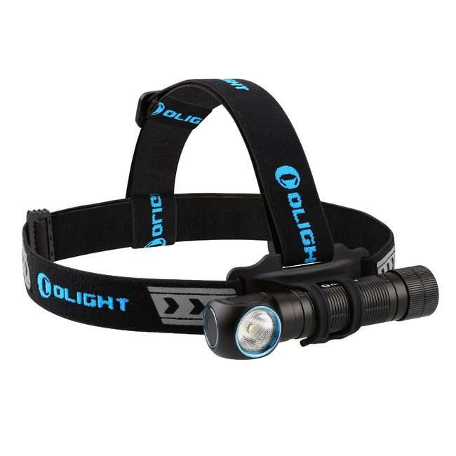OLIGHT Bundle HR2 CREE LED Rechargeable Headlamp