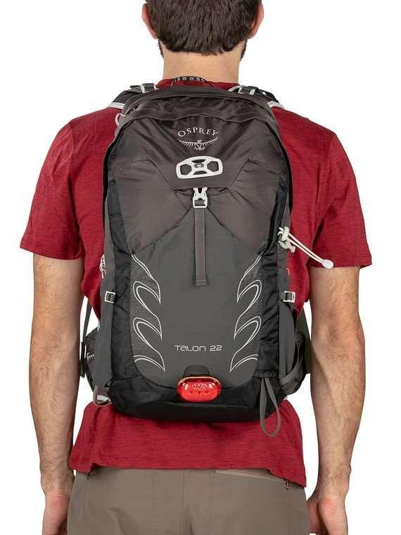 Osprey Packs TALON 22 Hiking Backpack