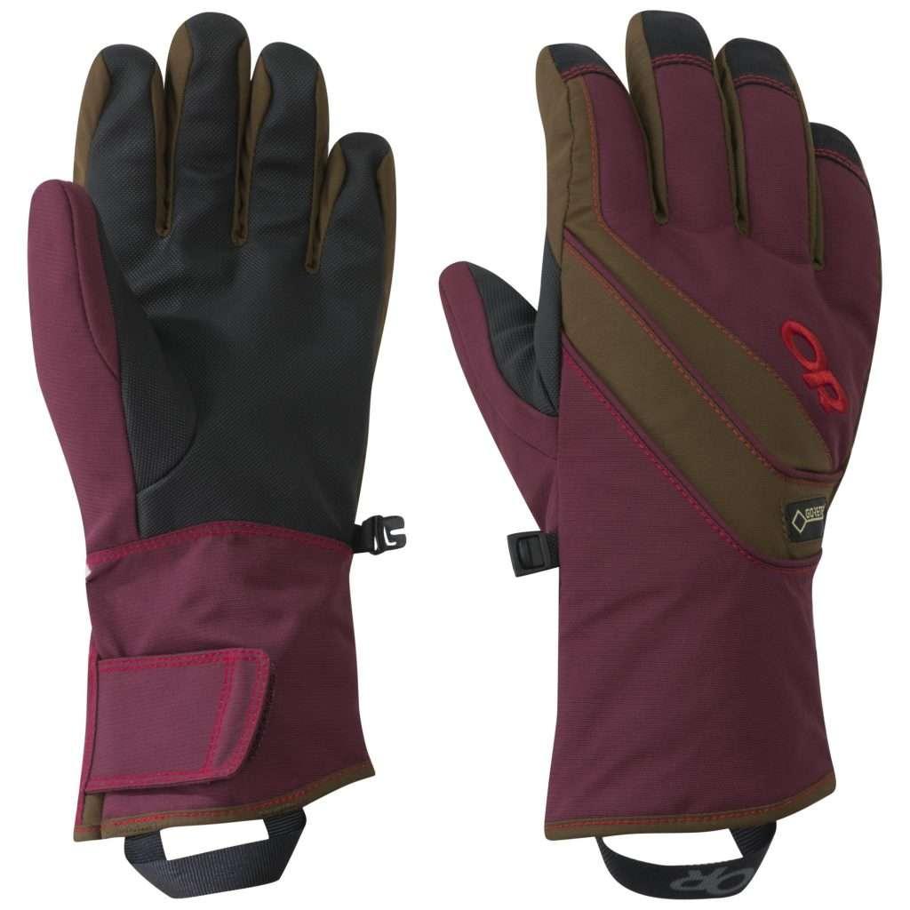 Outdoor Research Men's CENTURION Gloves