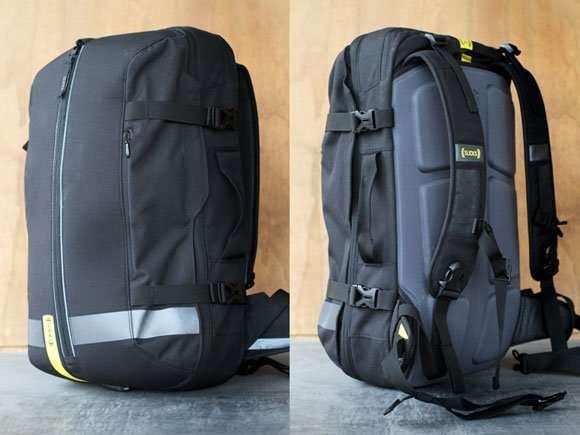 big MTB backpack
